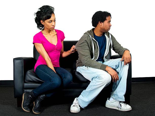 Seducing Teen Girl