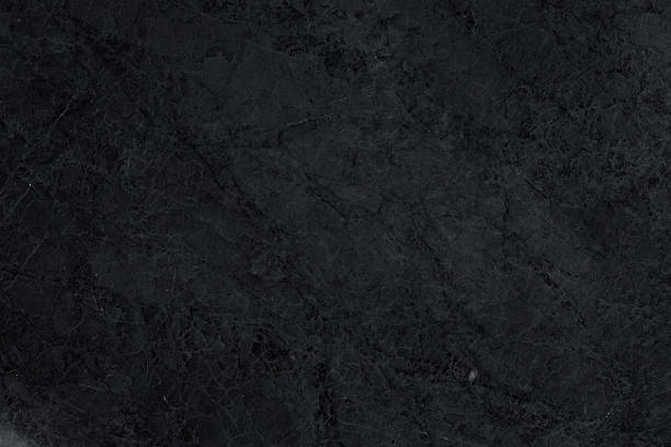 black marble abstract background - foto de acervo