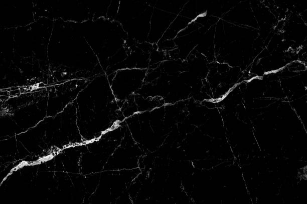 Black marble, Abstract natural marble black and white pattern for background and design. Black marble, Abstract natural marble black and white pattern for background and design. marbled effect stock pictures, royalty-free photos & images