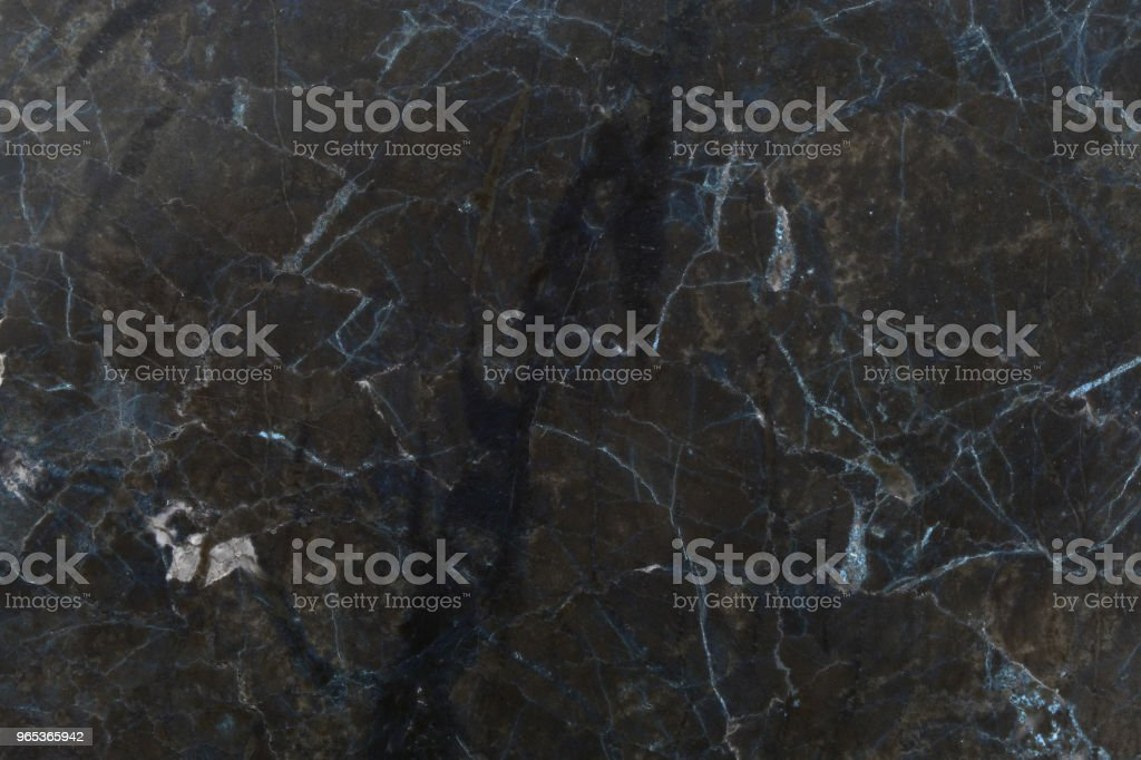 Black marble natural pattern for background, abstract natural marble black and white royalty-free stock photo