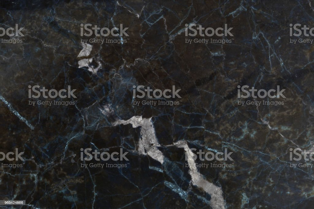Black marble natural pattern for background, abstract natural marble black and white zbiór zdjęć royalty-free