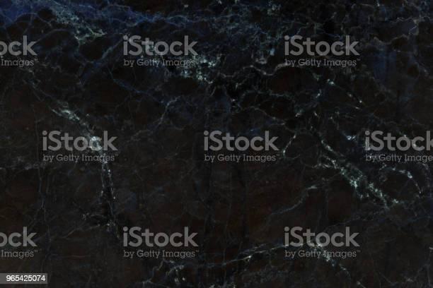 Czarny Marmur Naturalny Wzór Na Tło Abstrakcyjny Naturalny Marmur Czarnobiały - zdjęcia stockowe i więcej obrazów Abstrakcja