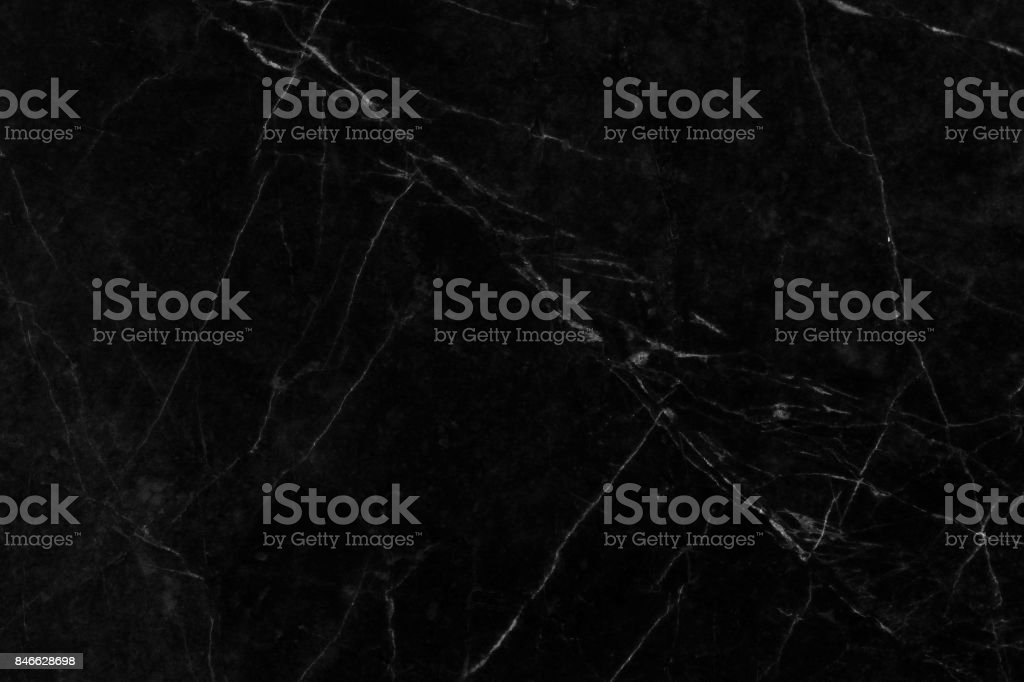 black marble texture abstract background pattern stock photo
