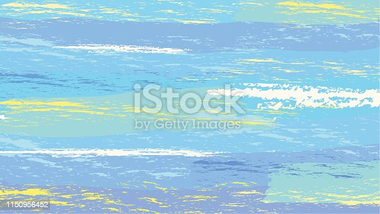 istock Black marble texture background, Architecture wall background, Stone interior wallpaper 1150956452