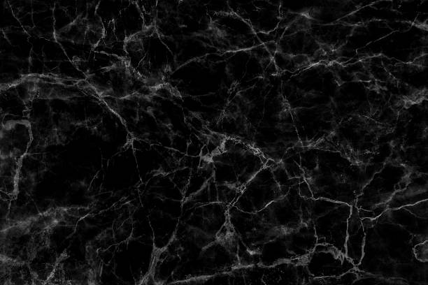 Royalty Free White And Black Marble Texture High