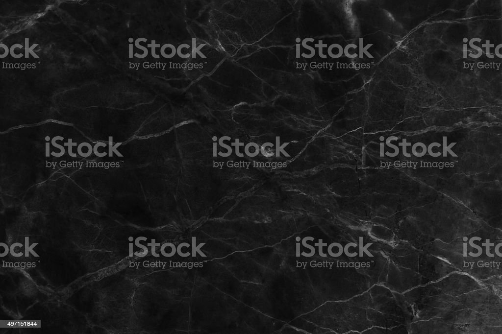Black marble texture background, detailed structure of marble (high resolution). stok fotoğrafı