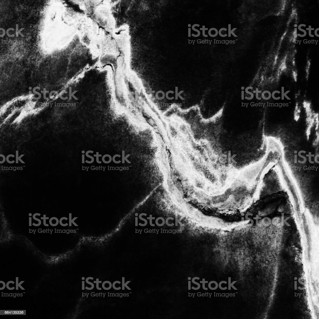 Black marble texture background foto stock royalty-free