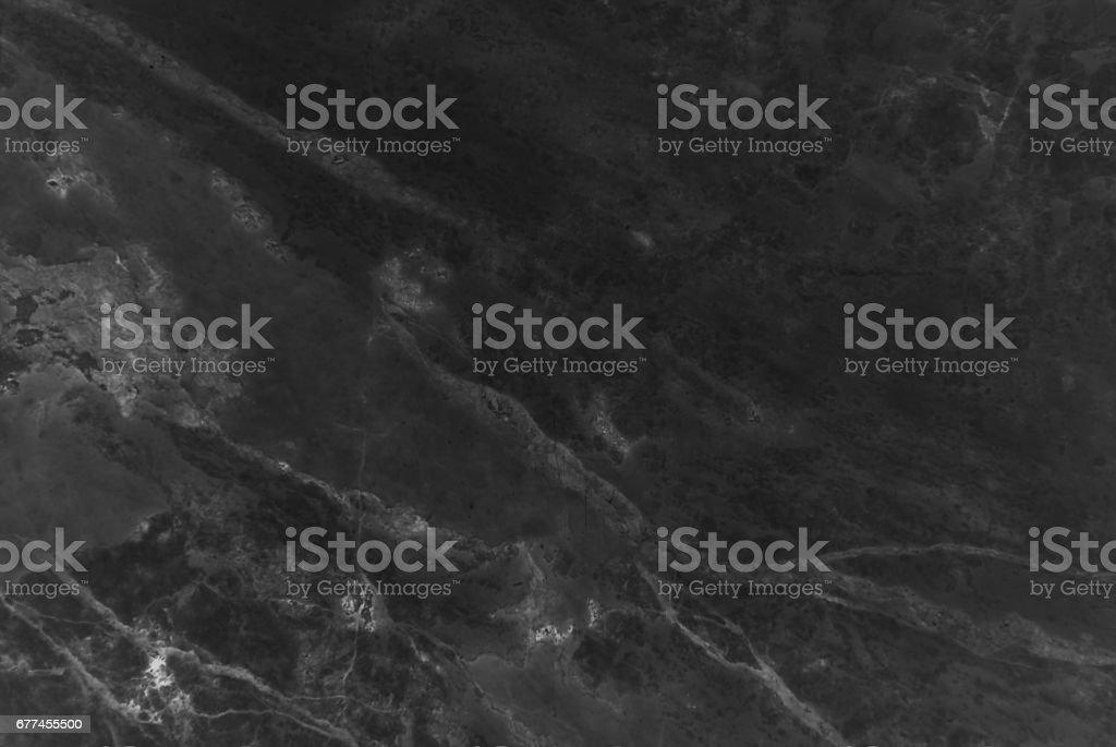 Fundo de textura de mármore preto - foto de acervo