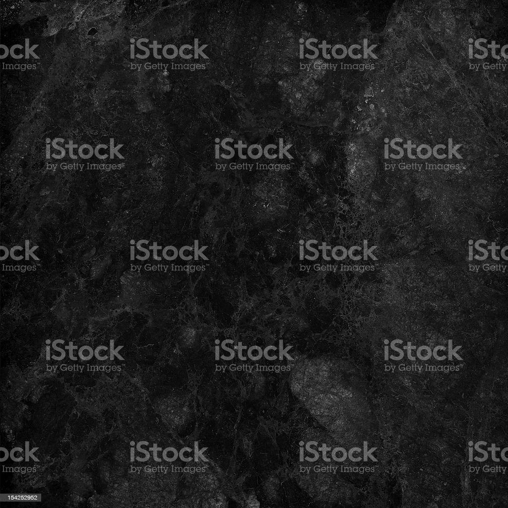 Black Marble Texture royalty-free stock photo