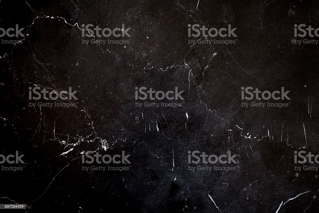 Black Marble texture stock photo