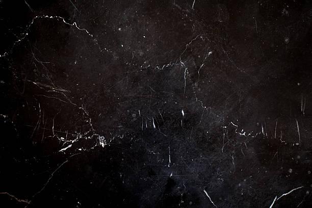 Black Marble texture stock photo