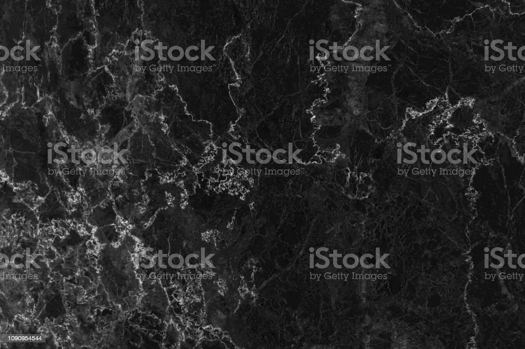 Black Marble Texture With Natural Pattern High Resolution For Wallpaper Background Or Design Art Work Stock Photo Download Image Now
