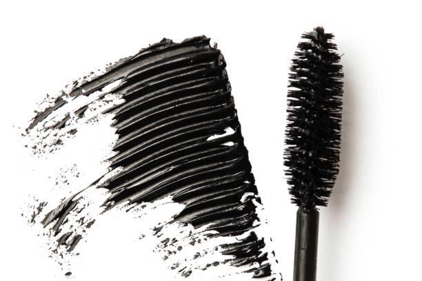 Schwarze Mascara – Foto