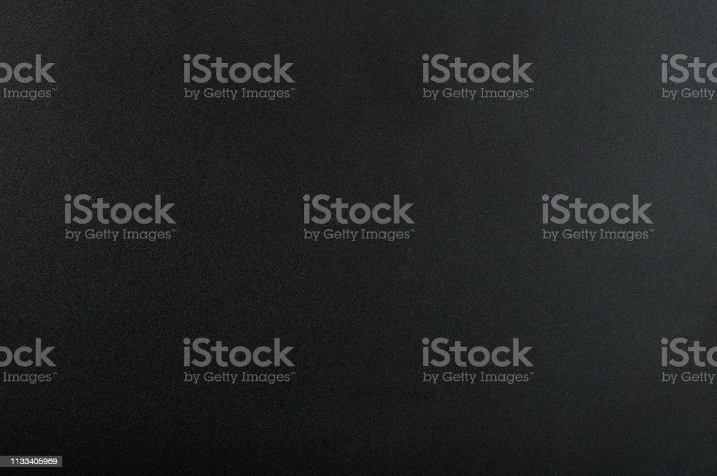 Black matte background - Royalty-free Abstrato Foto de stock