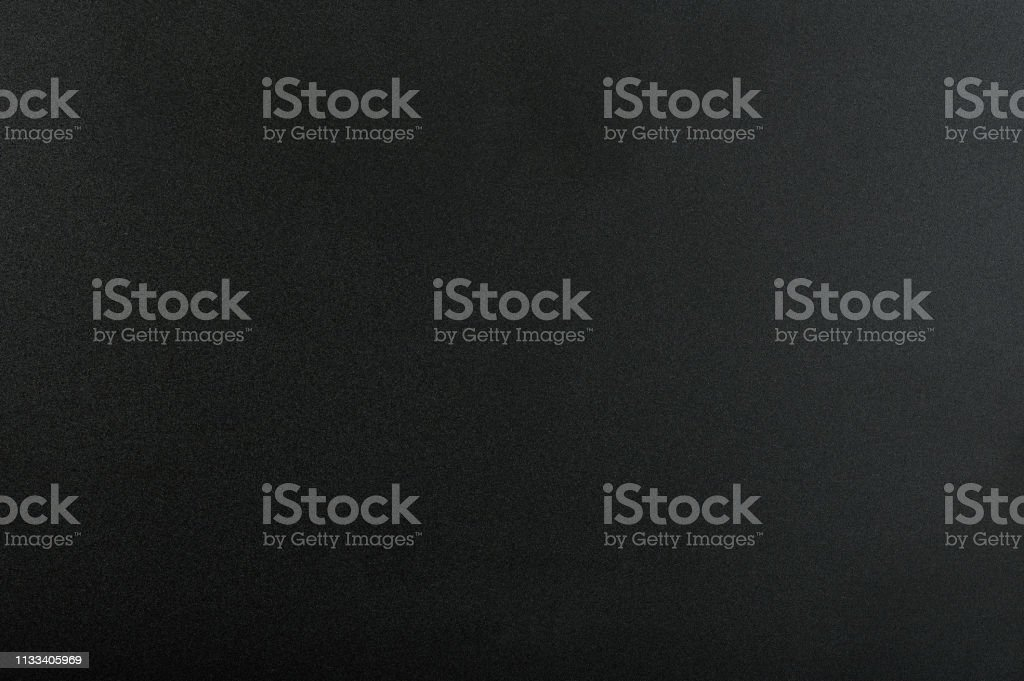 Black matte background stock photo