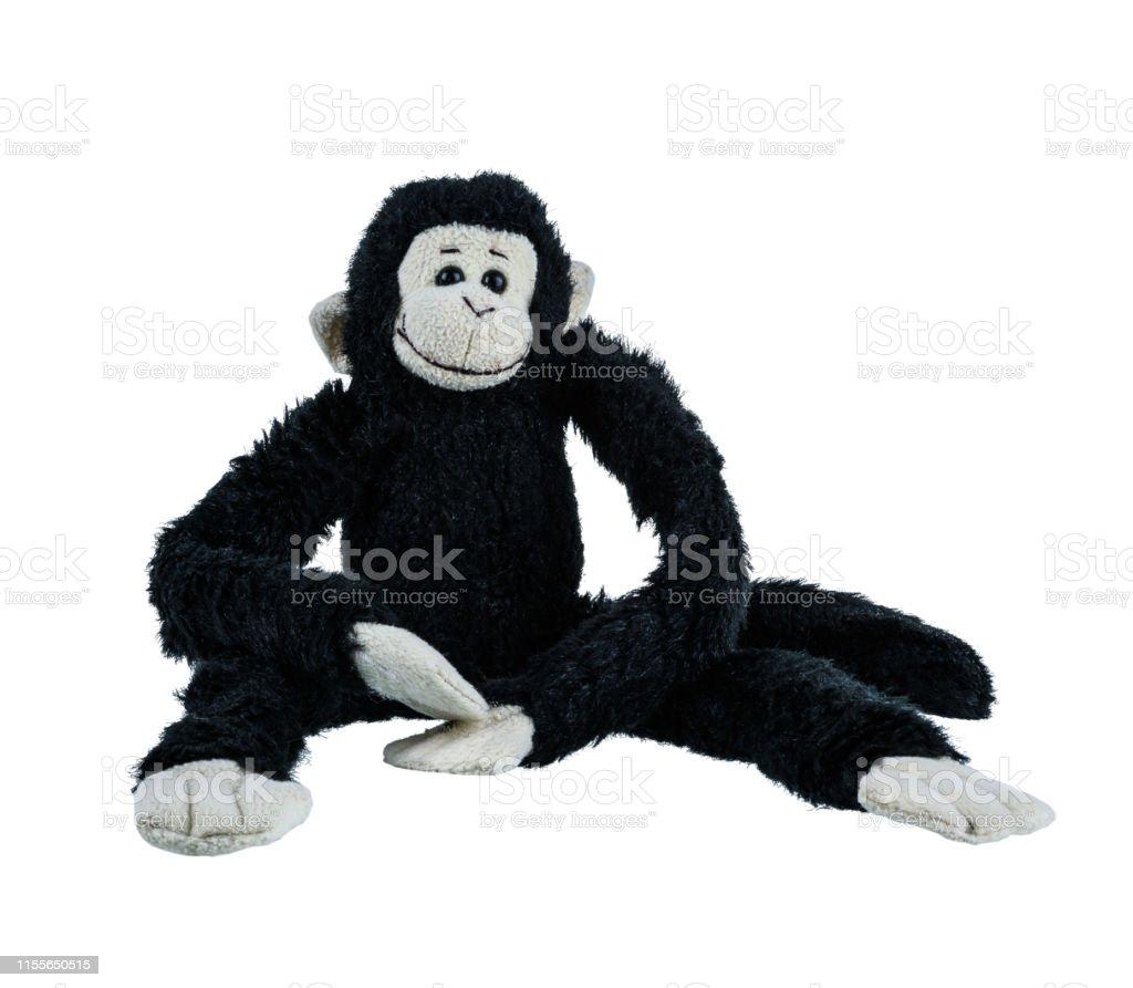 Amazon.com: Vietsbay Gray Bigfoot Monkey Handmade Amigurumi ...   893x1024