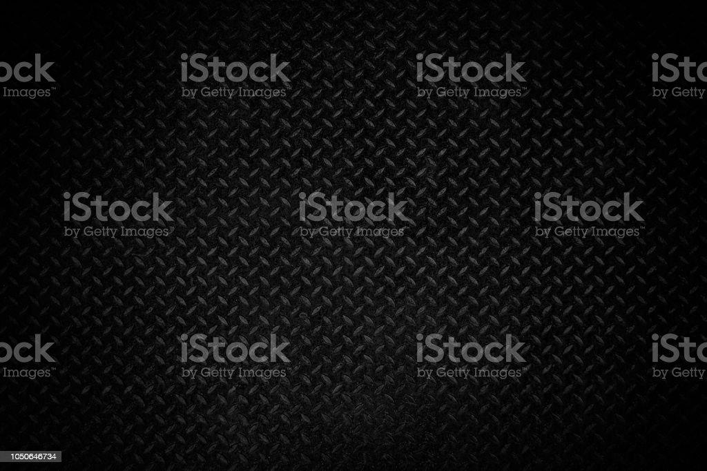 Schwarze alte Metall Textur-Hintergrund – Foto