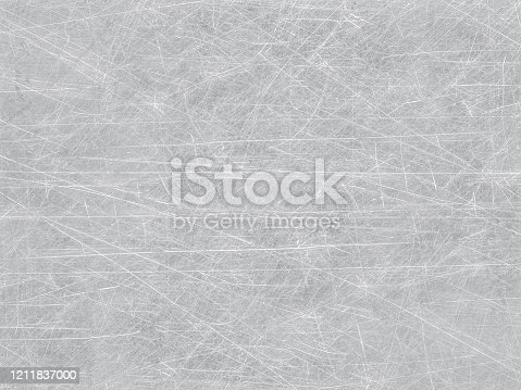 Black old scratched surface, vintage background