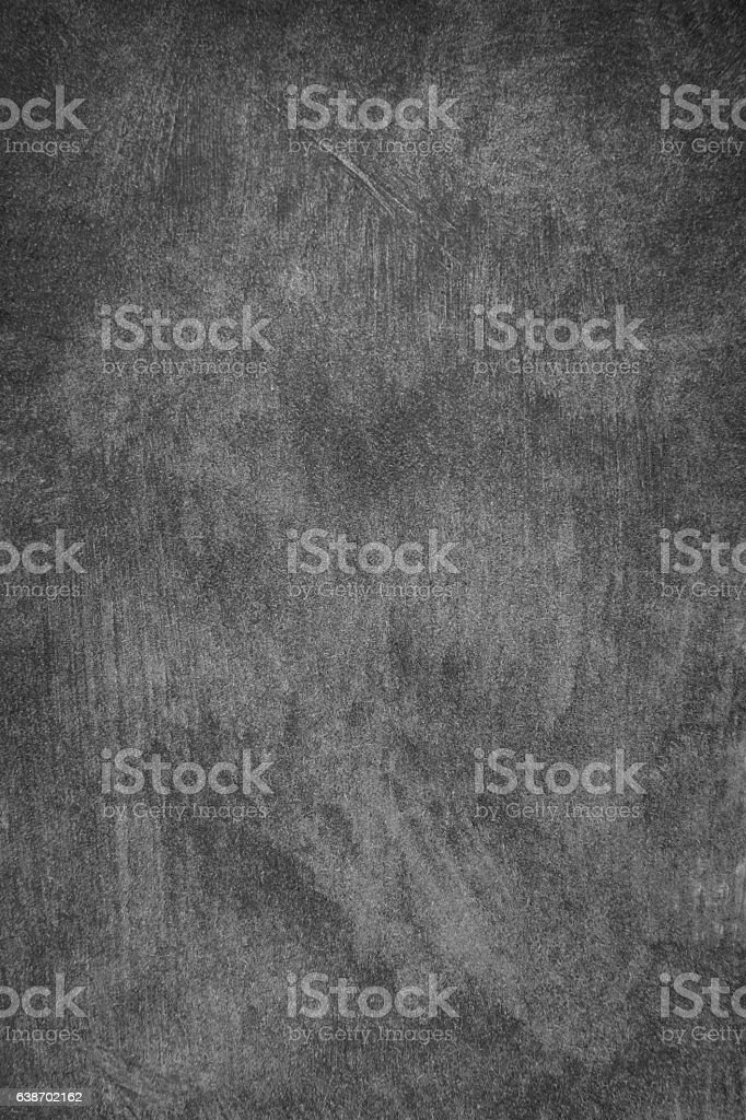 Black painted background stock photo