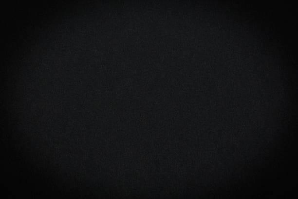 Schwarzes Papier-Hintergrund oder Textur – Foto
