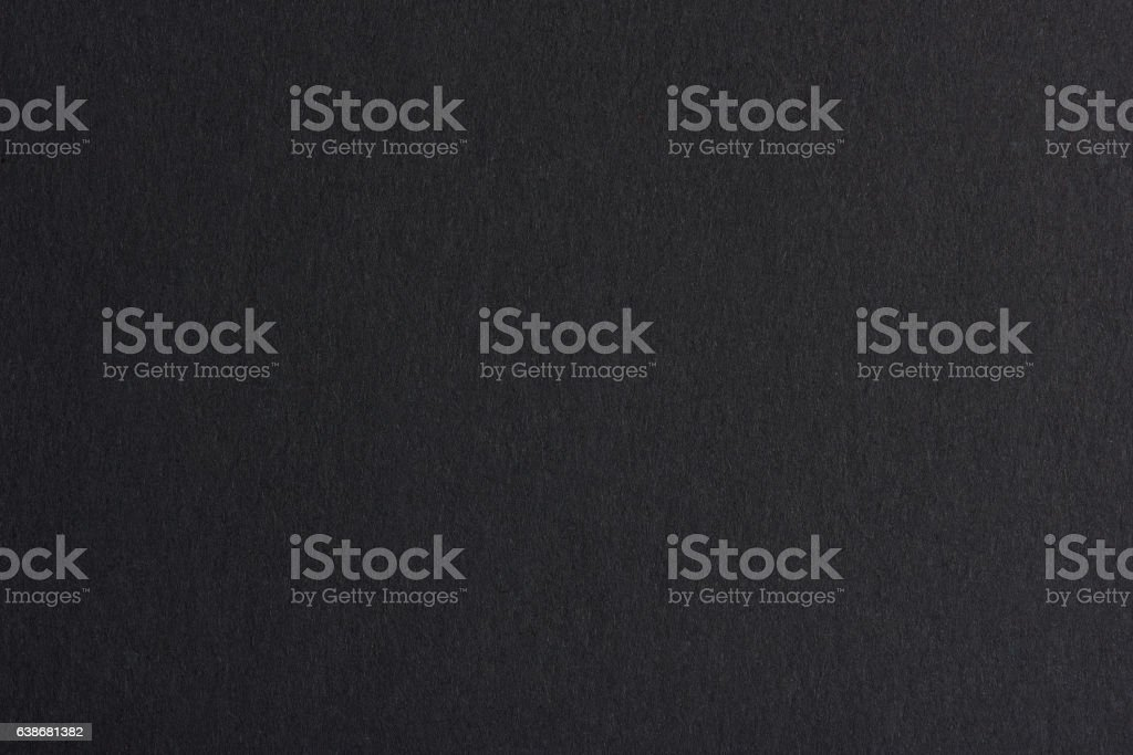 Black paper background stock photo