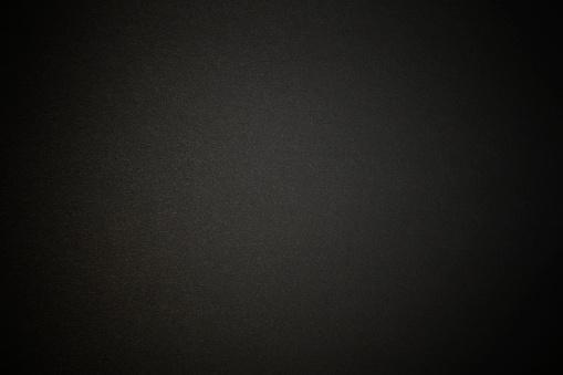 Black Paper Texture Background With Spotlight Stok Fotoğraflar & Aşırı yakın plan'nin Daha Fazla Resimleri