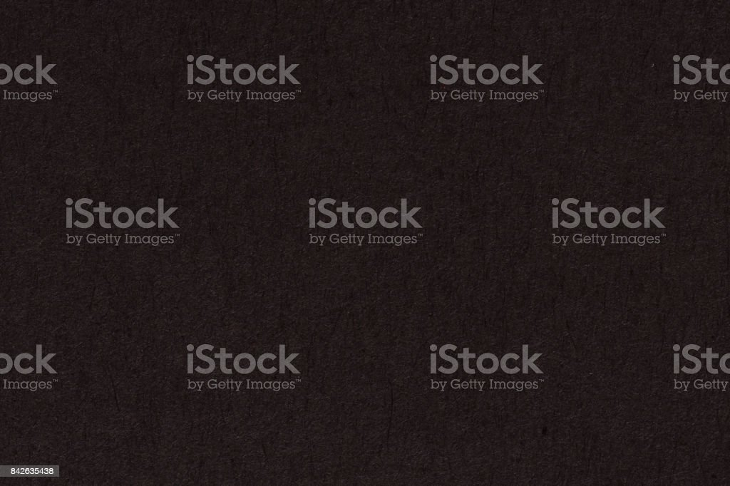 Black paper texture or background chalkboard grunge texture for stock photo