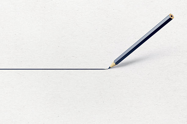 Drawing Straight Lines With Procreate : Royalty free pencil drawing pictures images and stock