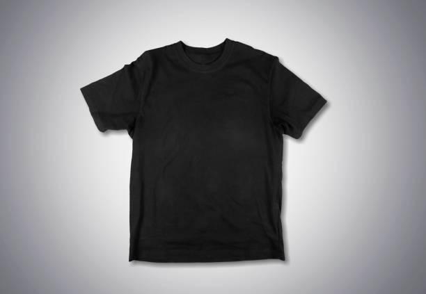 preto. - camiseta preta - fotografias e filmes do acervo