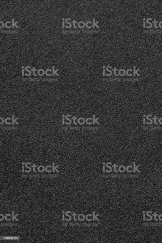 black plastic background royalty-free stock photo