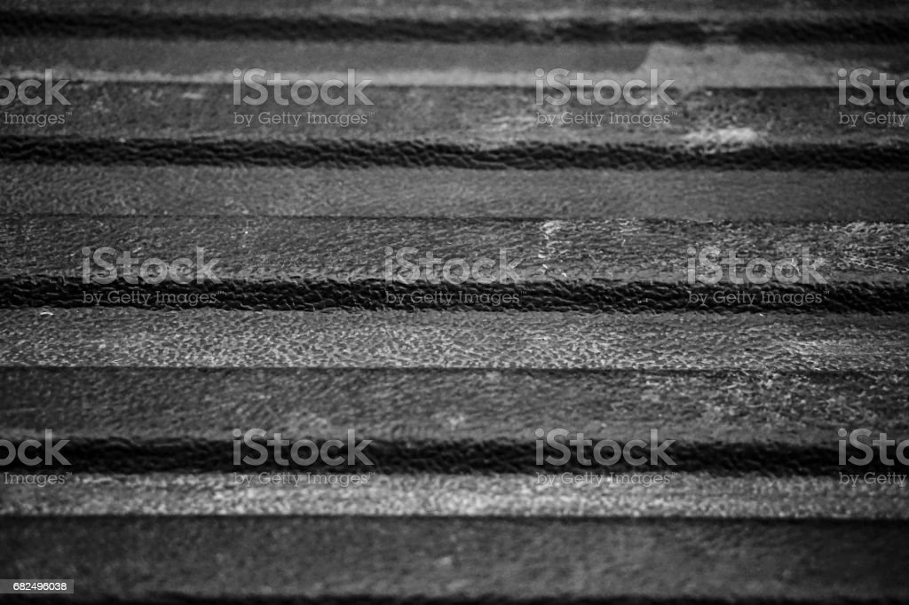 black plastic texture royalty-free stock photo