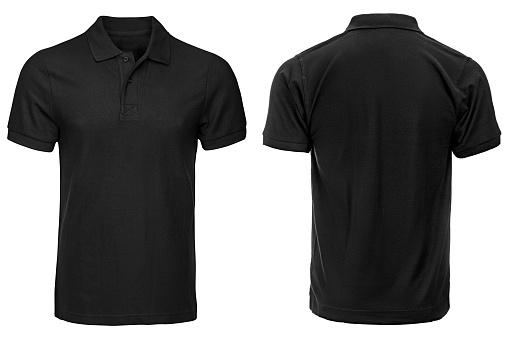 Siyah Polo Gömlek Elbise Stok Fotoğraflar & Alışveriş'nin Daha Fazla Resimleri