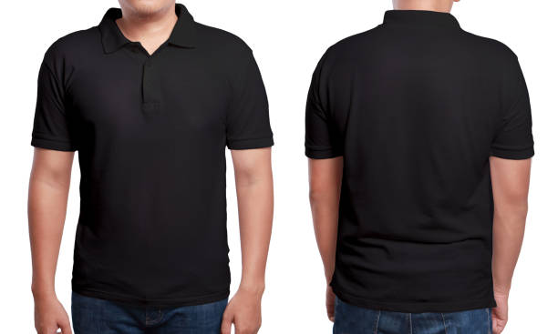 Royalty Free Polo Shirt Template Pictures Images And