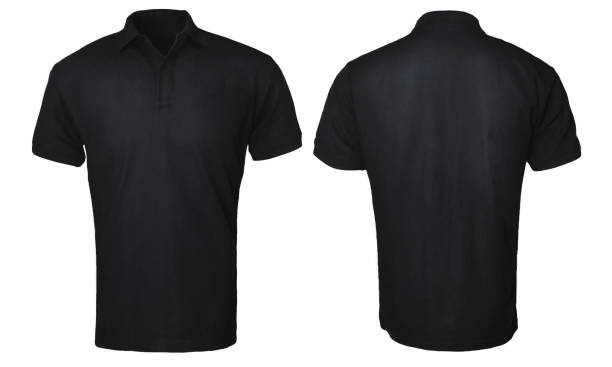 Royalty free polo shirt mockup pictures images and stock for Free polo shirt mockup