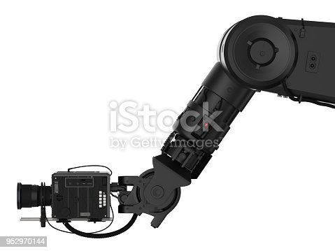 istock black robotic camera 952970144