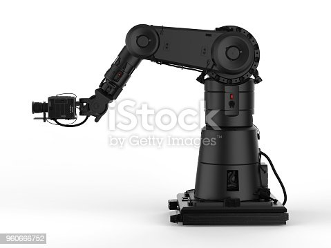 istock black robotic camera 960666752