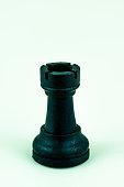 Black Rook - Chess