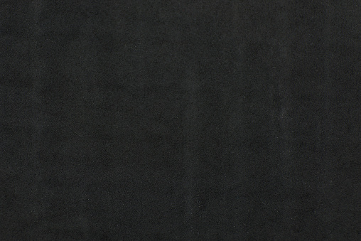 black rubber foam texture for background