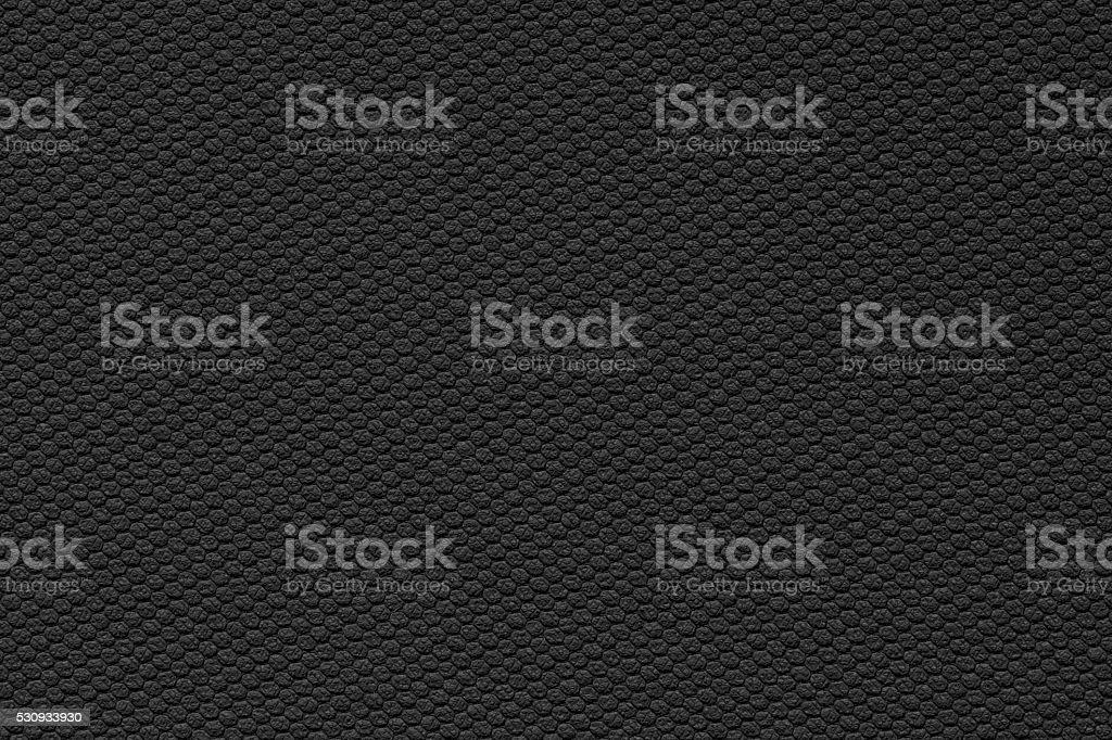black rubber texture 2 stock photo