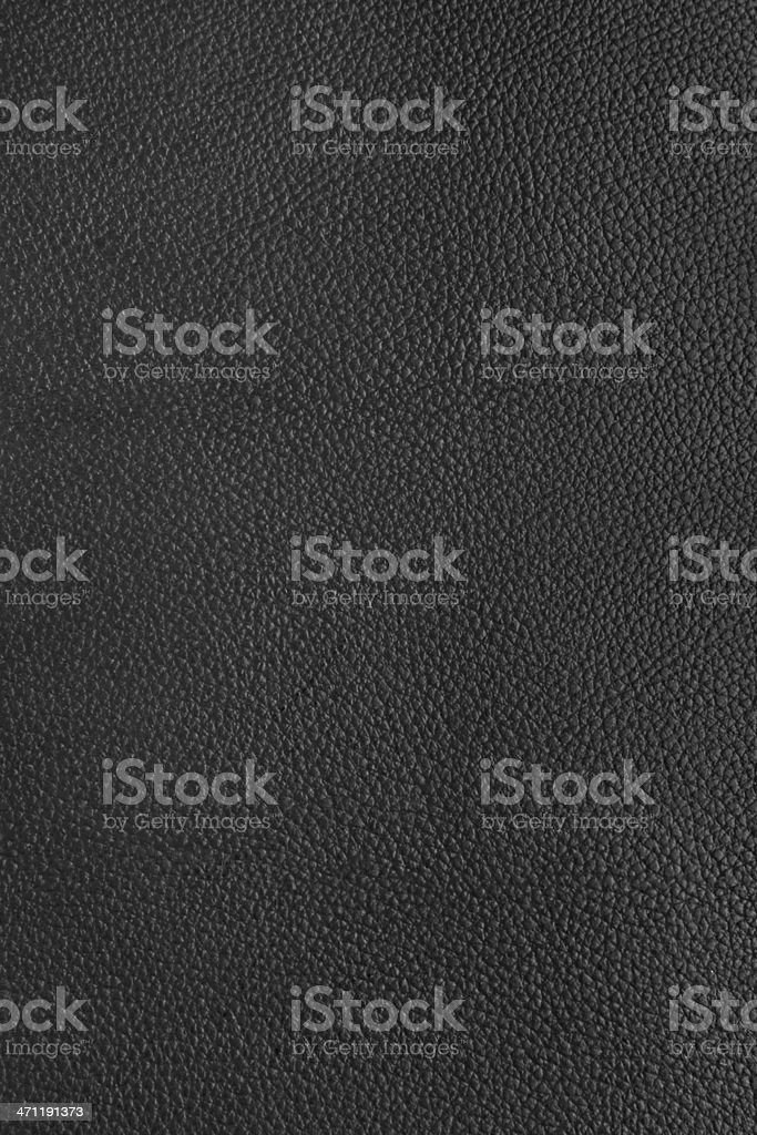 Black Rubbery Texture stock photo