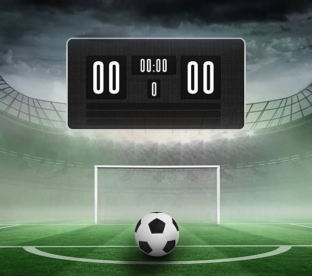 Premiership Scores