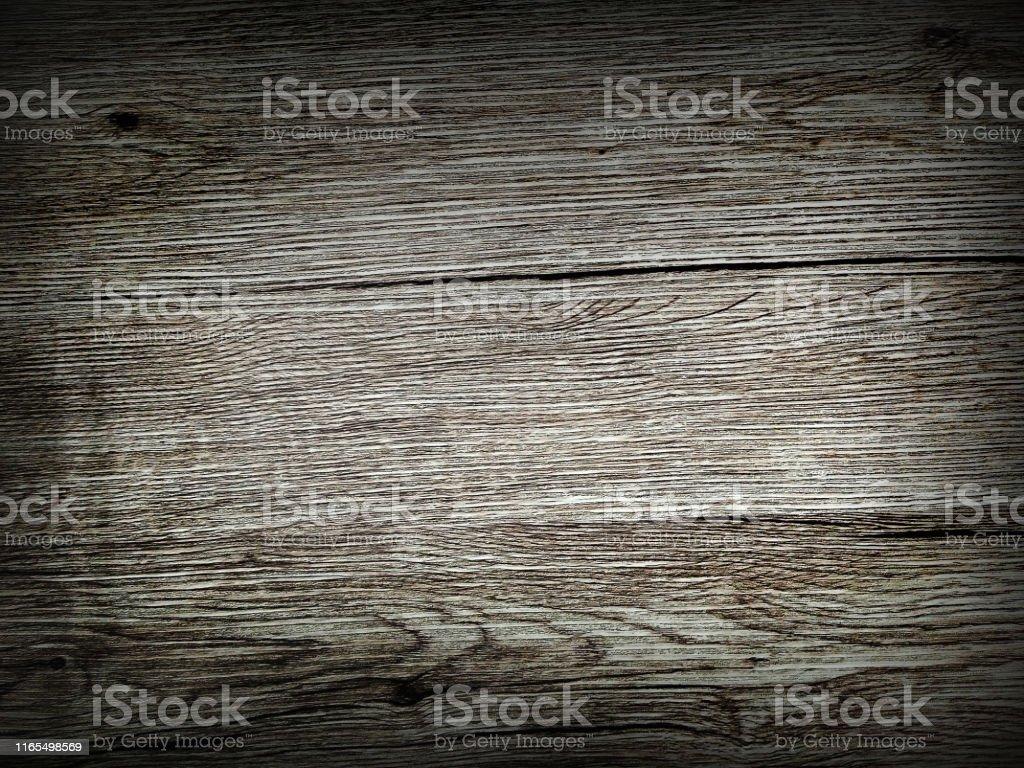 黑色劃傷的木板板面的木材背景紋理一個簡單的壁紙用於廣告照片檔及更多
