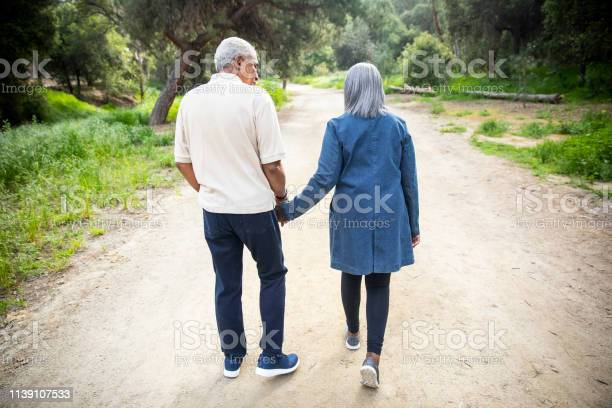 Black senior couple walking in nature picture id1139107533?b=1&k=6&m=1139107533&s=612x612&h=r5 eljaa36 i4wjx9h qq qtklaeypneehwxfvug34m=
