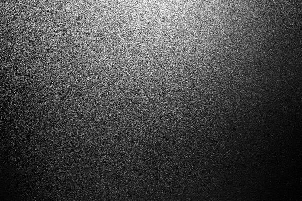 Black shade gradient background stock photo