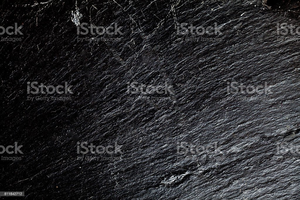 black slate board stock photo