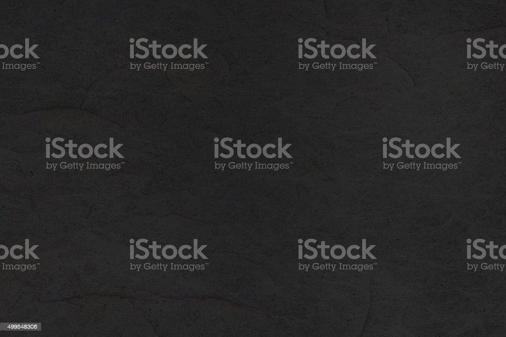 Schwarze Schiefer Stein Fliesen Hintergrundgranit Textur Nahaufnahme