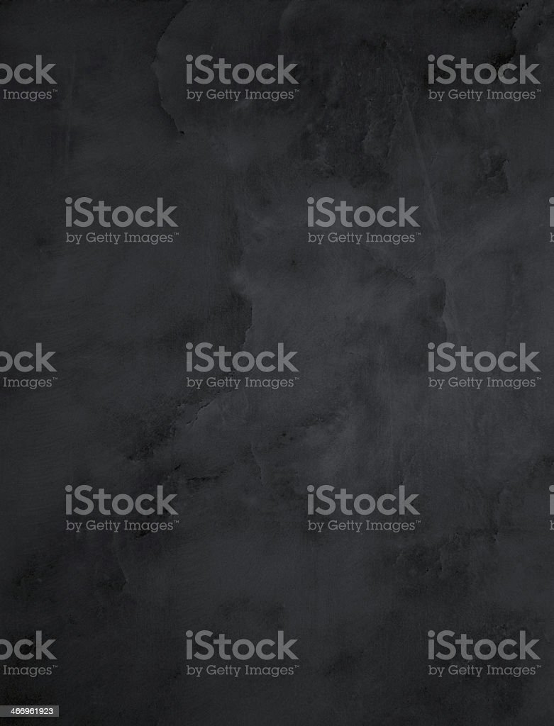 Black Soft marble royalty-free stock photo
