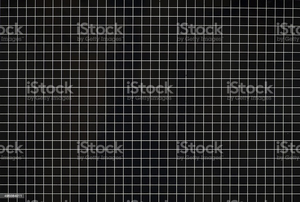 black square pattern textures stock photo