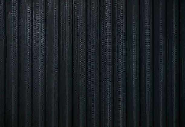 黑鋼金屬孔紋理背景圖像檔
