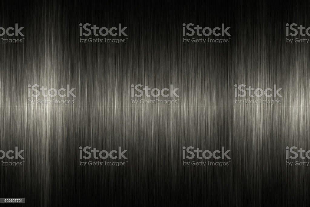 Black steel texture surface stock photo